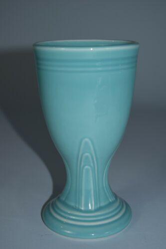 Fiesta Ware Turquoise Goblet