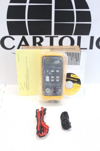 Fluke 718-30G Pressure Calibrator -12 PSI to 30 PSI -83 kPa to 207 kPa Max 60psi