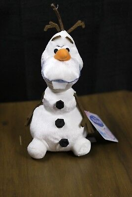disney frozen olaf plush (Olaf Plush)