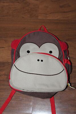 Monkey Toddler Backpack (Skip Hop Toddler Backpack)