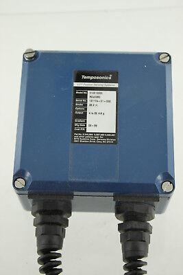 Mts Systems Temposonics 310510000 Rcu0280 Position Sensor New