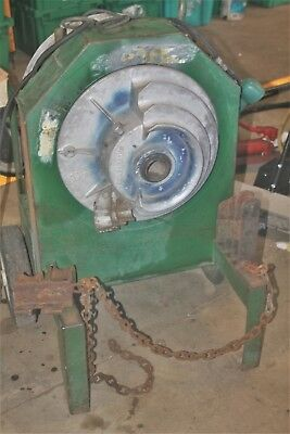 Greenlee Pipe Bender Model 555c