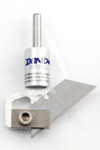 Donek D4 Drag Knife