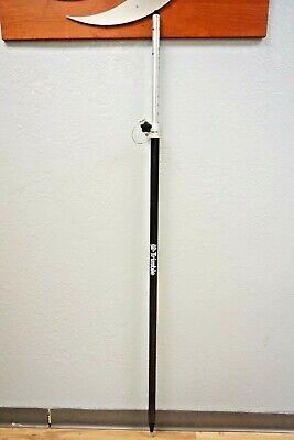 Trimble Seco Carbon Fiber Prism Pole For Robotic Total Station Pn51003007-mep
