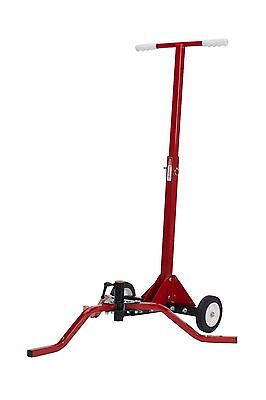 First Pitch Pitching Machine Transporter Cart Free Shipping