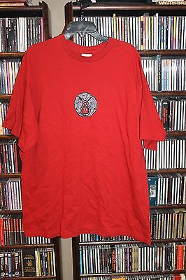 Nike Chinese Lettering New Year Red T Tee Shirt Mens  XL NEW NWT (bin62) Chinese New Year Letters