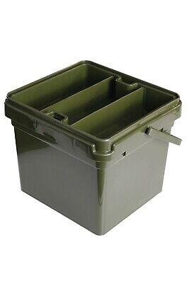 PRE-ORDER Ridgemonkey Compact Modular Bucket System 7.5L - Carp Fishing