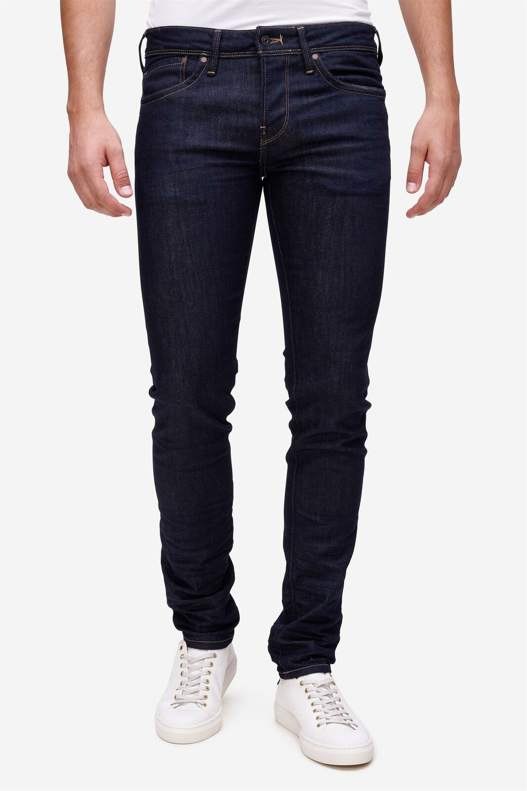 Pepe Jeans London - Jeans Herren Slim Fit Freizeit leger blau NEU: 89 €