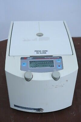 Beckman Coulter Microfuge 18 Micro Centrifuge