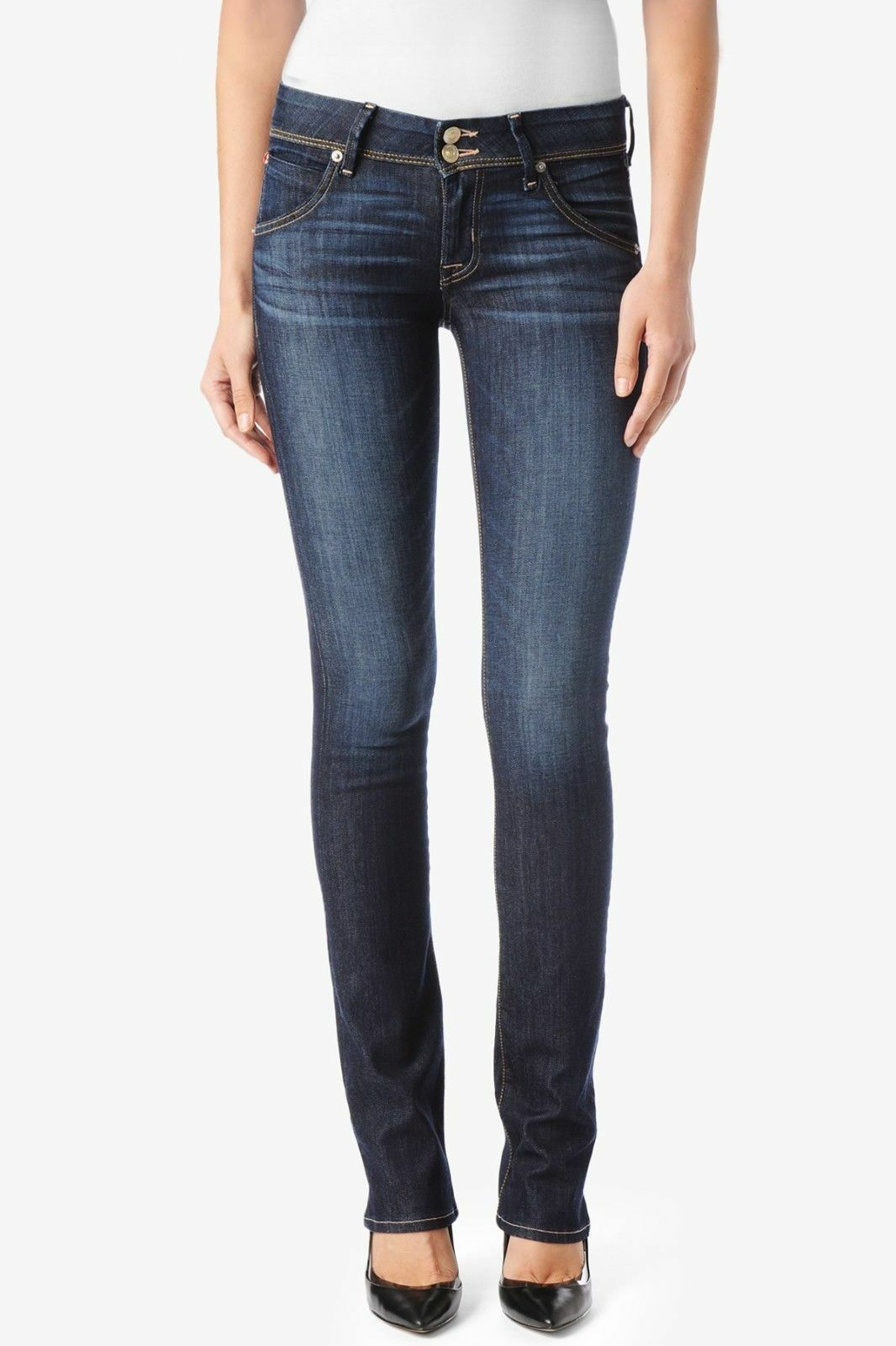 Top Brand Jeans For Women