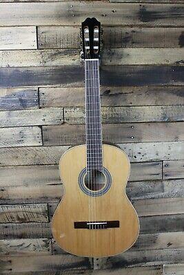 Antonio Hermose AH-8 Cedar, Nylon String - Classical Guitar  #R5188