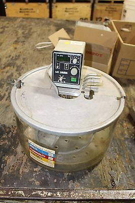 Ms Lauda Immersion Circulator Water Bath P10026