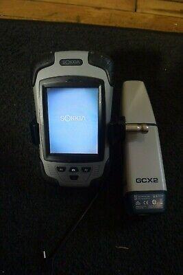 Sokkia Gps Model Gcx2 With Data Collector Model S10