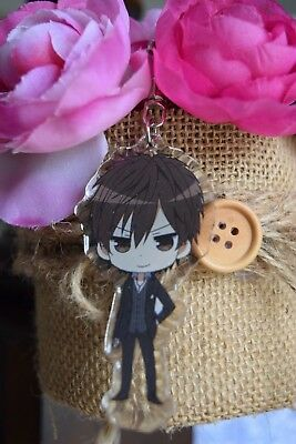 Brand New Anime Expo 2018 Voltage Inc Kissed By the Baddest Bidder Eisuke