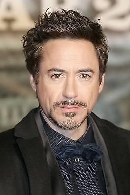 Noch ohne Oscar, dafür mit gutem Verdienst: Robert Downey Jr. (Bild: imago)