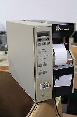 Zebra 96 Xiiii  Thermal Label Printer