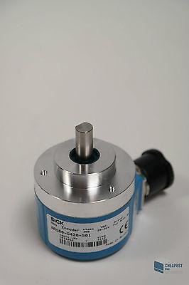 Sick Ars60-g4z0-s01 Absolute -encoder 1033252 Rotary Encoder Steps 360