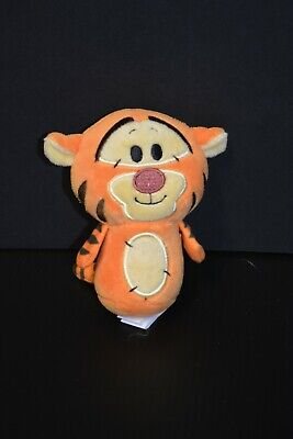 Hallmark Ittty Bittys Disney TIGGER Winnie the Pooh Plush Stuffed Animal Doll