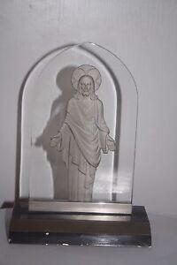 lampe-veilleuse-en-cristal-taille-style-Lalique-Jesus-vierge-art-deco