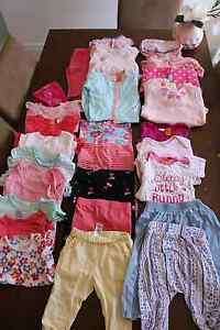 Baby clothes size 6-12 BUNDLE Dakabin Pine Rivers Area Preview