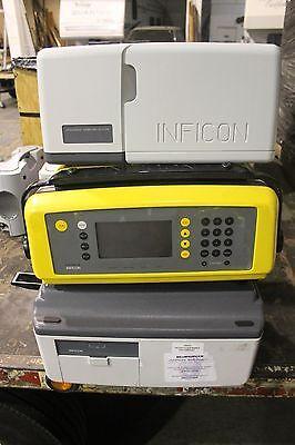 Inficon Hapsite Portable Gas Chromatograph Gc Ms System 930-280-g1