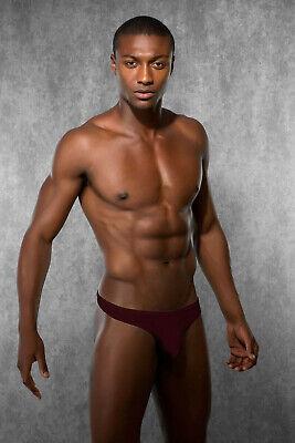 String Herren Doreanse Underwear Mens Thong Männer Basic Unterwäsche S M L XL