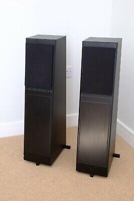 Rega ELA - Classic Hi-Fi Loudspeakers - used - good working order with blemishes