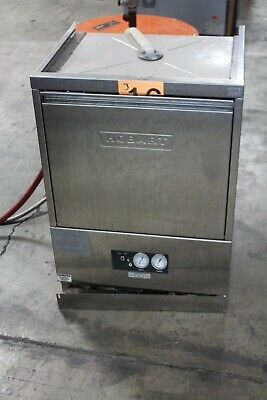 Hobart Under Counter Dish Washer 19dx20wx16t