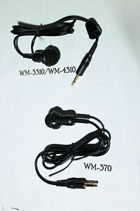 TOA-microphone-for-WM370-3310-4310-R-microphone-transmitters