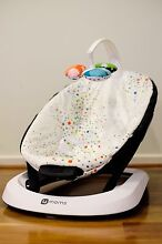 4Moms BounceRoo baby bouncer - near new Newport Hobsons Bay Area Preview