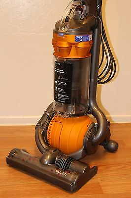 Dyson DC25  Bagless Upright Lightweight Ball Dense Vacuum