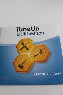 S.A.D. TuneUp 2012  3 PCs Vollversion