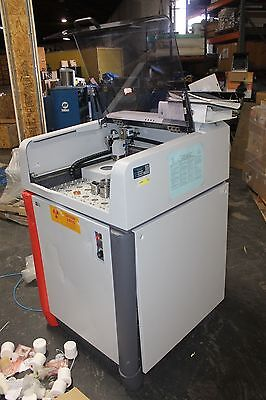 Bruker S4 Explorer X-ray Spectrometer 7kp1032-us