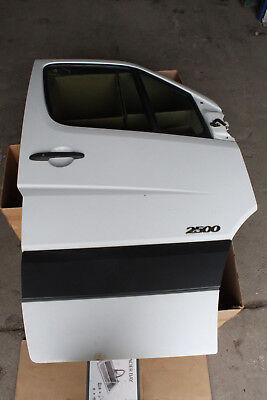 2009 FREIGHTLINER DODGE SPRINTER 2500 3500 FRONT RIGHT DOOR WHITE OEM 07 08 09