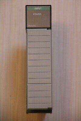 Allen Bradley 1746-ni4 Slc 500 4 Chanel Analog Input Module