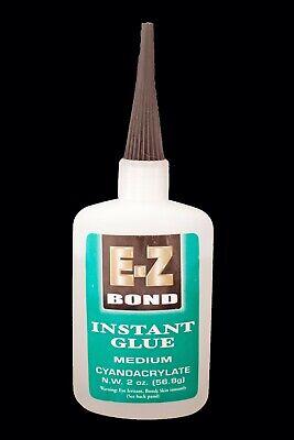 E-bond Super Glue Medium 2 Oz