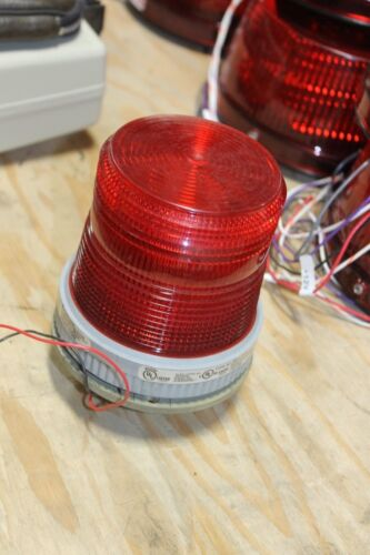 EDWARDS SIGNAL LIGHT TYPE 4X