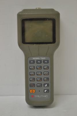 Trilithic Inc. Model Two Catv Signal Level Meter