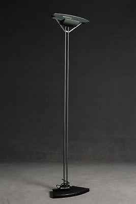 EINZIGARTIGE STEHLAMPE LAMPE  Stehleuchte Modell Accademia Terra für Lucitalia