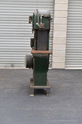 Porter - Cable wet-dry belt grinder/ sander G8