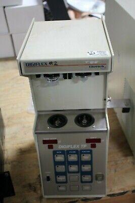 Titertek Instruments 33020 Digiflex Tp Automatic Dual Syringe Pump Pipette