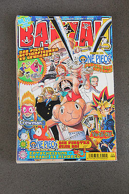 Banzai! 06/2003 - Manga-Magazin