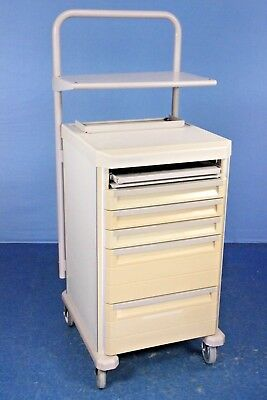Metro Crash Cart Medical Crash Cart With Warranty