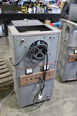 General Radio Large  Autotransformer Variac