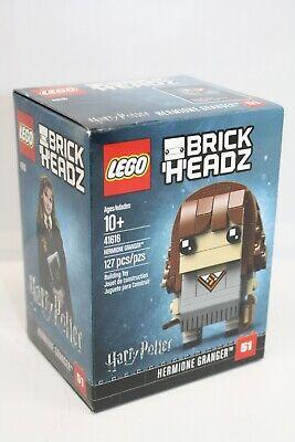 LEGO BrickHeadz #51 Hermione Granger (Item# 41616)