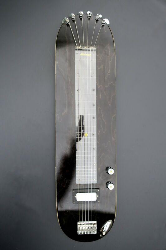 NEW2020GunslingerSkateboard Lap Steel GUITAR by SkateLap