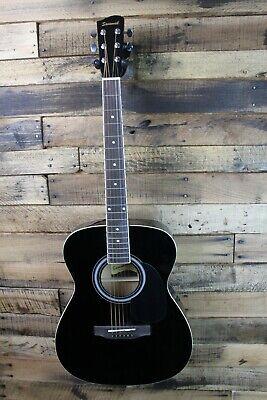 FOR REPAIR - Savannah SO-SGO-09E-BK 000 Acoustic-Electric Guitar   #R5085