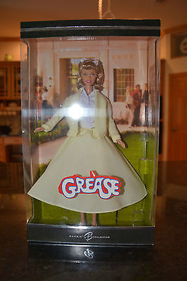 """Barbie Collector Grease """"Good Sandy"""" doll."""