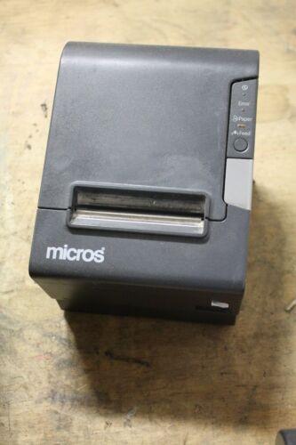 Micros Epson MODEL M244A PRINTER