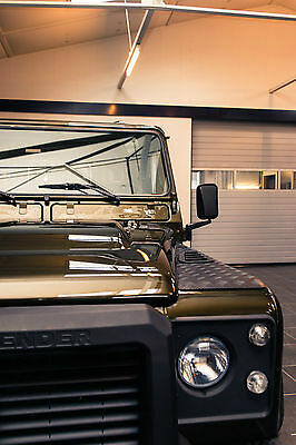 Image 15 of Land Rover: Defender…
